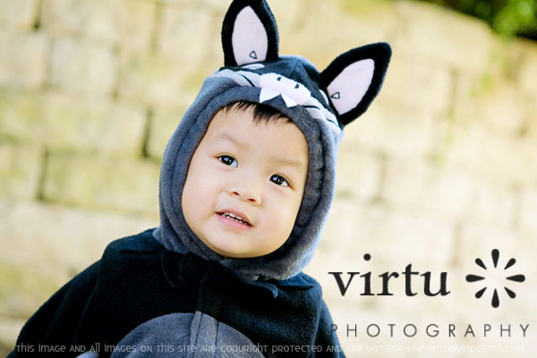 Austin Children's Photographer