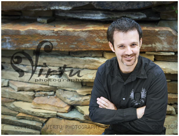 Austin Headshot Photographer