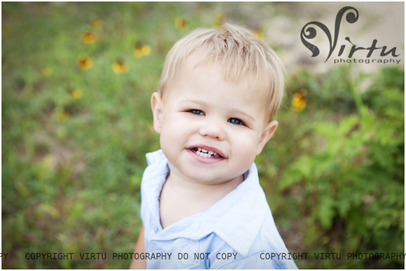 Austin Children's Photographer
