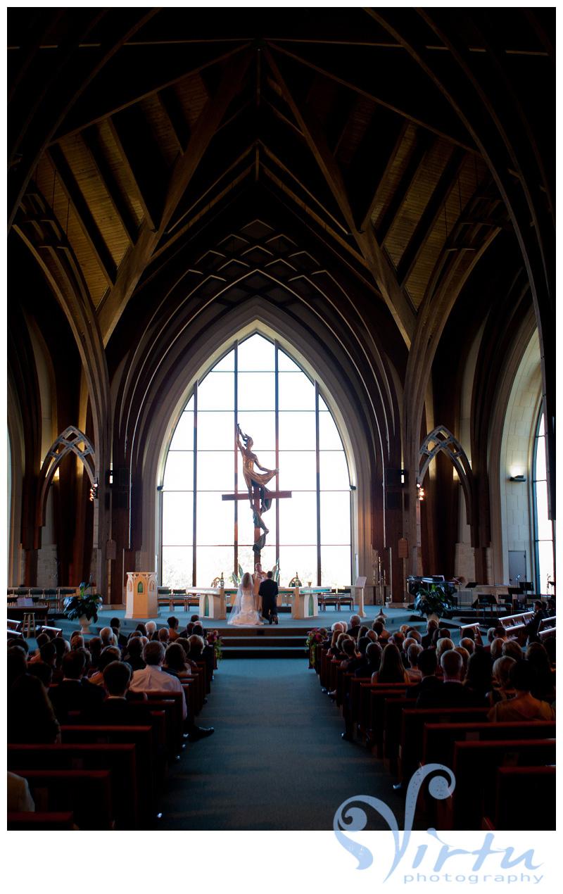 st. emmaus catholic church