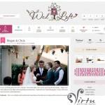 virtu photography published on WedLoft